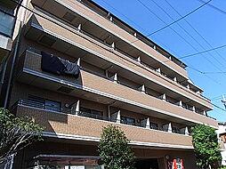 ユニコート[3階]の外観