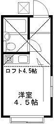 国立駅 3.0万円