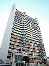 福岡県北九州市小倉北区黄金1の賃貸マンションの外観