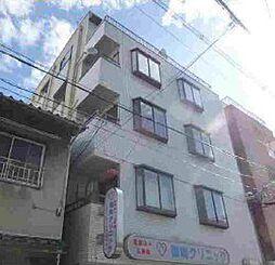 大阪府大阪市住之江区御崎1丁目の賃貸マンションの外観