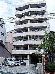 パラドール御所[5階]の外観