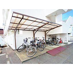 静岡県静岡市駿河区手越原の賃貸マンションの外観