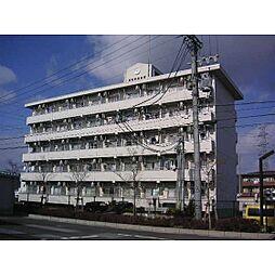 安田学研会館 東棟[106号室]の外観