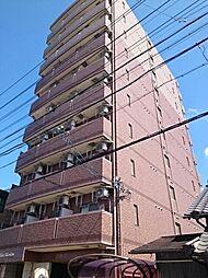 レーベン新城[905号室]の外観