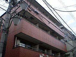 10757[4階]の外観