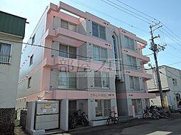 北海道札幌市中央区大通東5丁目の賃貸マンションの外観