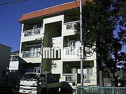 イナバハイツ[1階]の外観