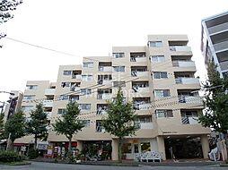 京福修学院マンション[504号室号室]の外観