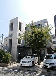 四番丁ハイム[2階]の外観
