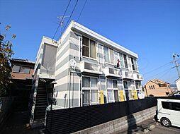 JR東海道・山陽本線 高槻駅 バス9分 南平台東下車 徒歩5分の賃貸アパート