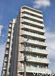 S-FORT戸田公園[11階]の外観