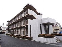TK八千代[3階]の外観
