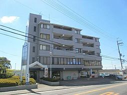 大阪府泉南市樽井2丁目の賃貸マンションの外観