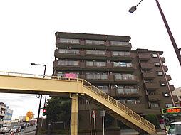 サンドミールさわらび[7階]の外観