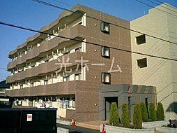 グランディ東所沢[1階]の外観