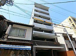 京都市営烏丸線 京都駅 徒歩8分の賃貸マンション