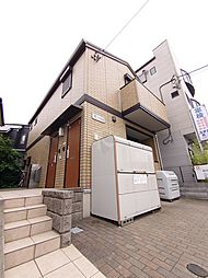 JR中央線 荻窪駅 徒歩12分の賃貸アパート