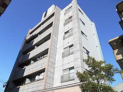 福岡県福岡市南区長住2丁目の賃貸マンションの外観