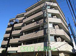 ライオンズマンション町田駅前[5階]の外観