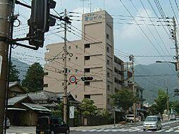 青山ビル[301号室]の外観