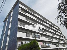上杉マンション[1階]の外観