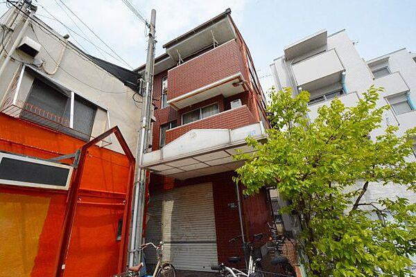 兵庫県西宮市甲子園浜田町の賃貸マンションの画像