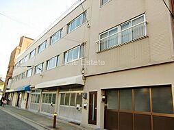 白菊荘[1階]の外観