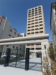 ラグゼ新大阪IV[707号室]の外観