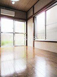 高田馬場駅 5.5万円