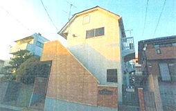 ネオフラットA[2階]の外観