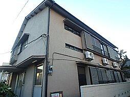王子神谷駅 2.5万円