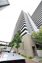ワコーレシティ神戸三宮[19階]の外観
