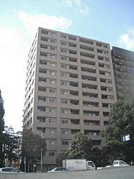 レジデンス横濱リバーサイド[6階]の外観