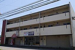 糸山コーポ[3階]の外観
