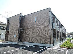 京阪宇治線 六地蔵駅 徒歩3分の賃貸アパート