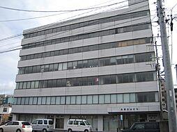 佐賀白山ビル[502号室]の外観