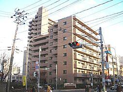 トーカンマンション盛岡駅前プラザ弐番館[701号室]の外観
