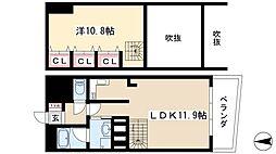 清水駅 11.2万円