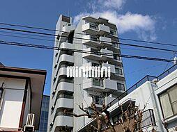 SAINT EAST OF YAMATE[10階]の外観