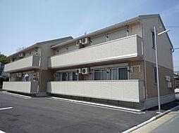 戸塚区下倉田町 第3グレイスヨシハラ105号室[1階]の外観