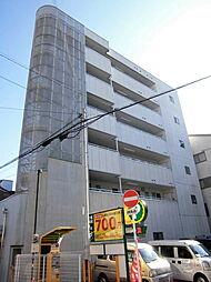 メゾンドブーケ[5階]の外観