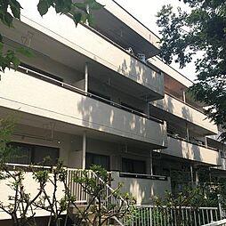 トーカンマンション山手石川町[107号室]の外観