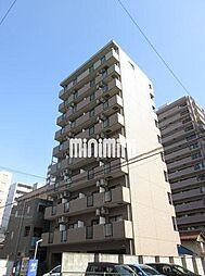 ソフィア東別院[9階]の外観