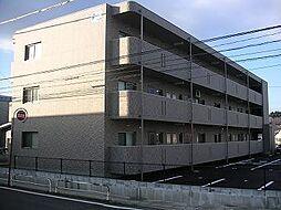 Y&M カガリーハイム[2階]の外観