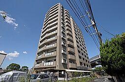 ジャミロ小倉[2階]の外観