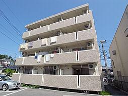 静岡県磐田市見付の賃貸マンションの画像