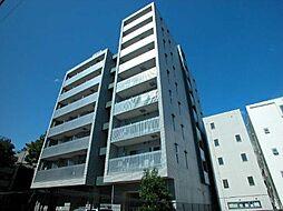 ドゥーエつつじヶ丘[6階]の外観