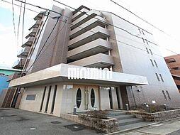 HIRO日比野[2階]の外観