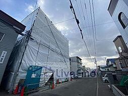 札幌市営東西線 南郷13丁目駅 徒歩5分の賃貸マンション