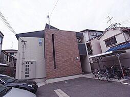 ライゼ諸福[106号室]の外観